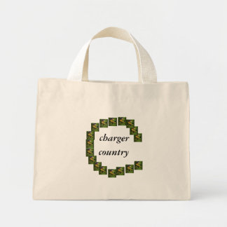 charger country bag