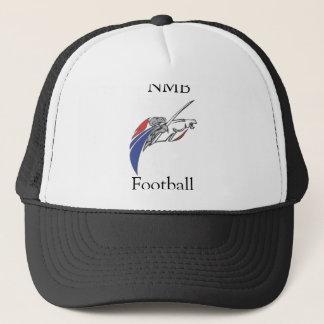 Charger Fan Wear Trucker Hat
