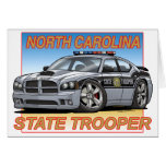 Charger_NC_TROOPER Greeting Card