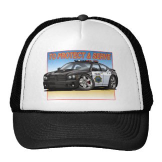 Charger_Police_New Hats