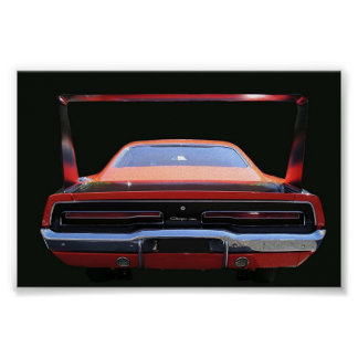 CHARGER POSTERS