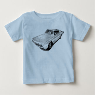charger t shirt