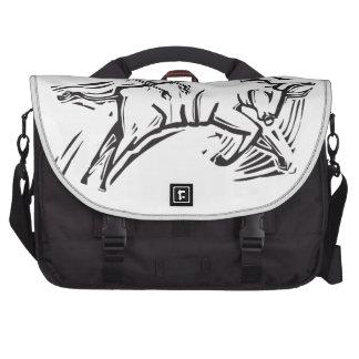 Charging Bull Bags For Laptop