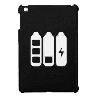 Charging Pictogram iPad Mini Case