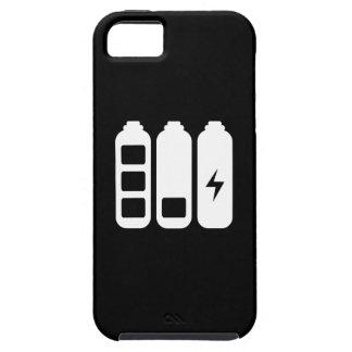 Charging Pictogram iPhone 5 Case