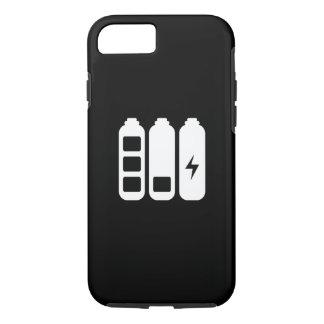 Charging Pictogram iPhone 7 Case