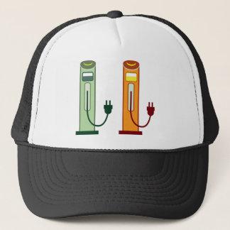 Charging Station Trucker Hat