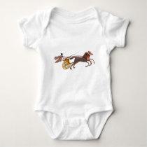 Chariot Champion Baby Bodysuit