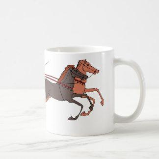 Chariot Champion Coffee Mug