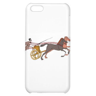 Chariot Champion Case For iPhone 5C