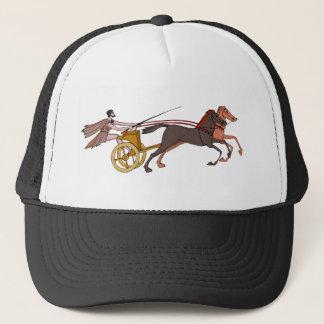 Chariot Champion Trucker Hat