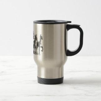 Chariot Travel Mug