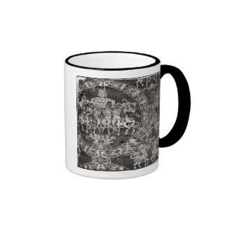 Charioteer Coffee Mugs