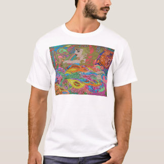 Chariots and Mermaids T-Shirt