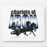 Chariots of Iron - Mousepad