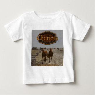 Chariots_square_300dpi Baby T-Shirt