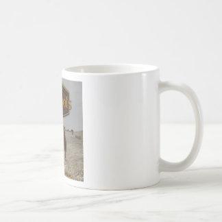 Chariots_square_300dpi Coffee Mug