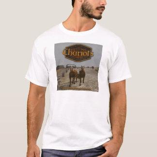 Chariots_square_300dpi T-Shirt