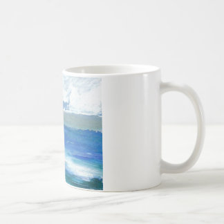 Charisma Oceanscape Ocean Art Gifts Coffee Mug