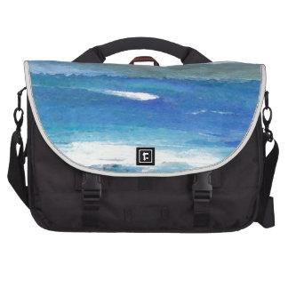 Charisma Oceanscape Ocean Art Gifts Bag For Laptop