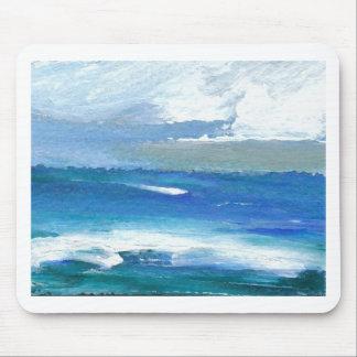 Charisma Oceanscape Ocean Art Gifts Mousepad