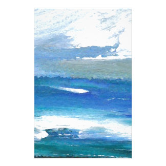 Charisma Oceanscape Ocean Art Gifts Stationery Paper