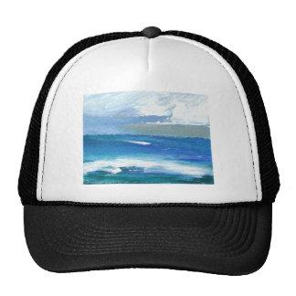Charisma Oceanscape Ocean Art Gifts Trucker Hat