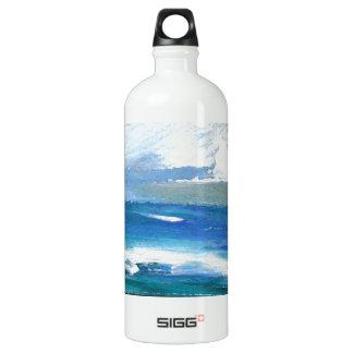 Charisma Oceanscape Ocean Art Water Bottle