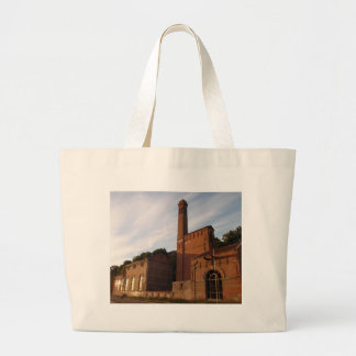 Charismatic Derelict Tote Bag