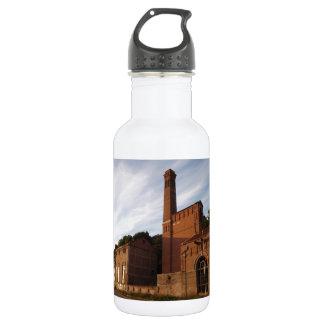 Charismatic Derelict Stainless Steel Water Bottle