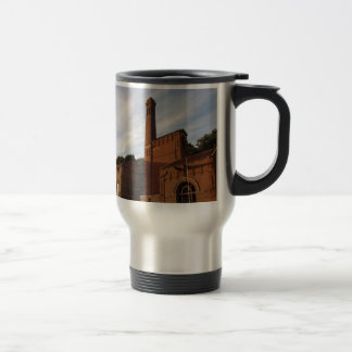 Charismatic Derelict Travel Mug