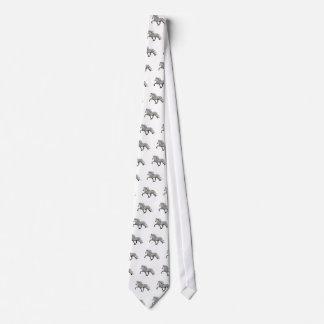 Charismatic Neck Tie