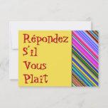 """[ Thumbnail: Charismatic """"Répondez S'Il Vous Plaît"""" Card ]"""