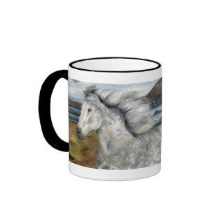Charismatic Ringer Mug