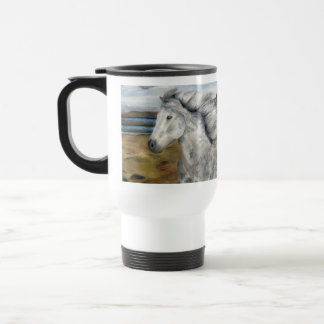 Charismatic Travel Mug