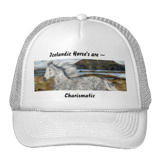Charismatic Trucker Hats