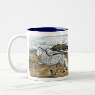 Charismatic ~ wrap around Mug