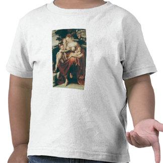 Charity, 1544-58 tshirt