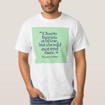 Charity 1 T-Shirt