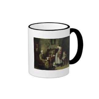 Charity 2 ringer mug