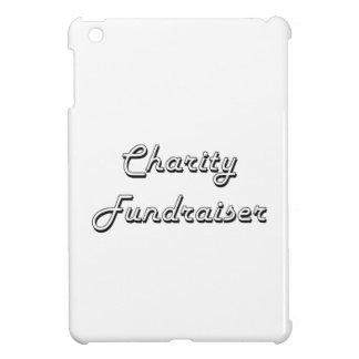 Charity Fundraiser Classic Job Design Case For The iPad Mini