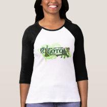 Charity Green T T-Shirt