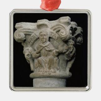 Charity Metal Ornament
