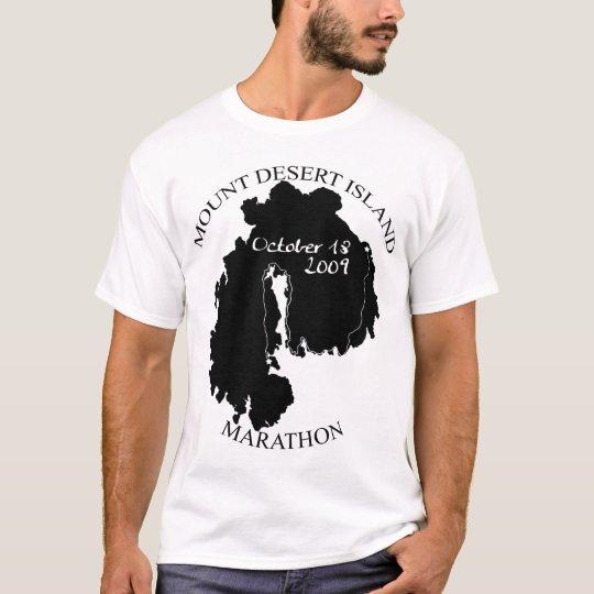 Charity (Running) - 2009 T-Shirt