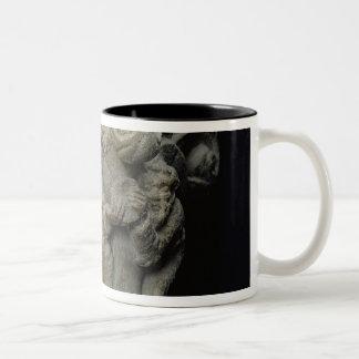 Charity Two-Tone Coffee Mug