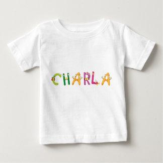 Charla Baby T-Shirt