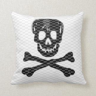 Charla como un día del pirata cojín decorativo