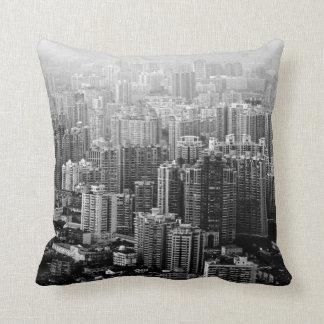 Charla de la almohada de Shangai