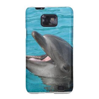 Charla del delfín