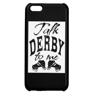 Charla Derby a mí, rodillo Derby